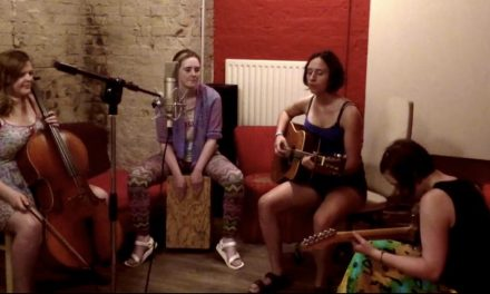 The Altbau Sessions – Mongoose