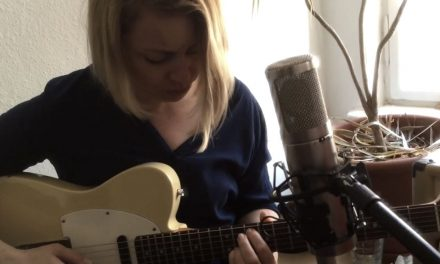 The Altbau Sessions – Wasp Summer