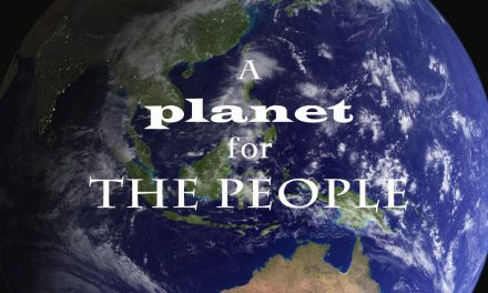 A Planet for the People