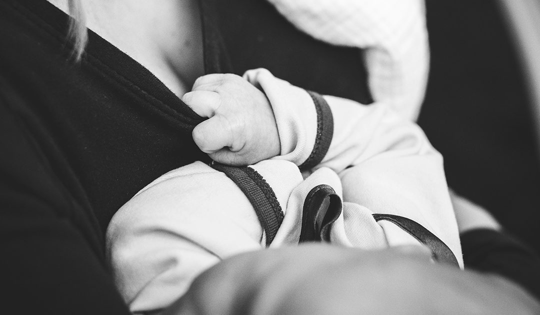 Everything I Never Knew About Motherhood