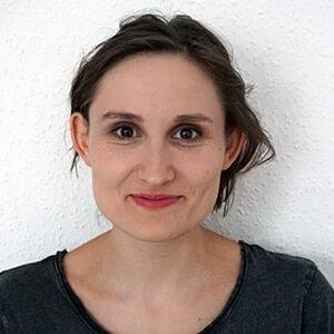 Kate Katharina Ferguson